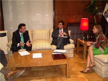 Extremadura pide a la ministra de Vivienda que las casas del «Plan 60.000» sean consideradas VPO