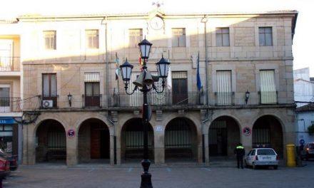 El PP de Cáceres no incluye en su agenda interponer una moción de censura en Montehermoso