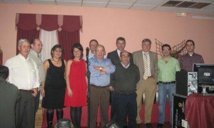 La Asociación de Empresarios Rivera de Gata celebrará su encuentro anual el 10 de diciembre