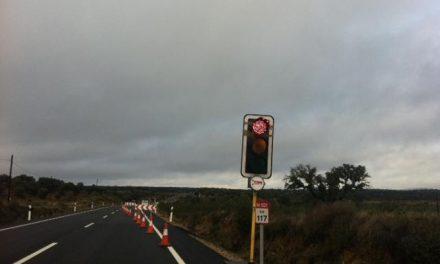 El alcalde de San Vicente de Alcántara espera que la carretera N-521 sea autovía en el año 2020