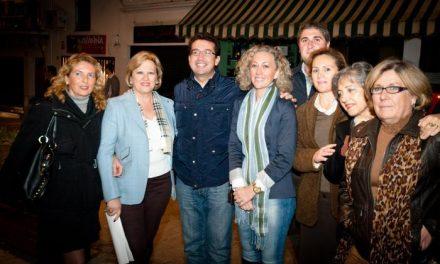 """Manzano asegura que Vara olvidó """"lo bueno"""" que aprendió durante sus once años en Alianza Popular"""