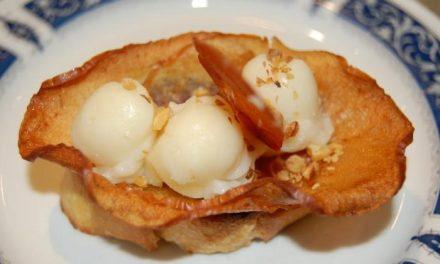 Doce restaurantes de San Sebastián participarán en un concurso para elegir el mejor pincho con Torta de la Serena