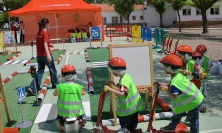Extremadura trabaja en el proyecto del futuro Observatorio Regional para la Seguridad Vial