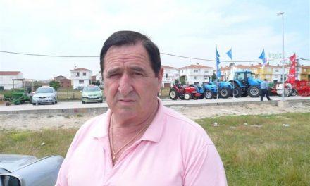 El alcalde de Saucedilla pide restablecer las relaciones rotas con la Central Nuclear de Almaraz desde 2004
