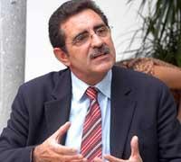 El alcalde de Mérida pide un nuevo puente sobre el río Guadiana y equipamientos sociales para la ciudad