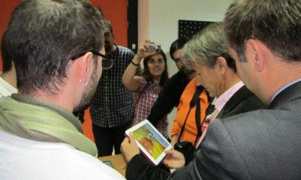El candidato Pedro Escobar valora positivamente los resultados de su formación en Extremadura y España