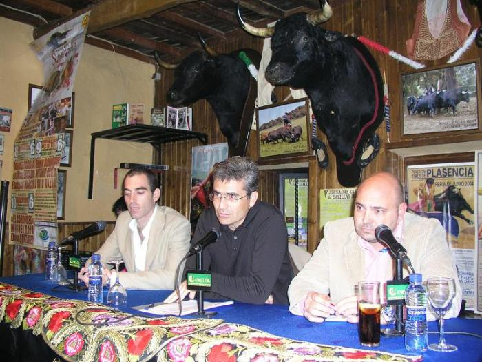 Unas jornadas taurinas en Casillas ponen de manifiesto las carencias sanitarias en algunas fiestas populares