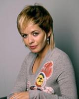 La actriz María Adanez actuará este viernes en una obra teatral en la Sala Trajano de Mérida