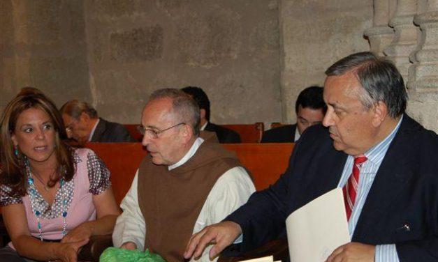 """La Junta de Extremadura pretende que la Academia de Yuste """"irradie"""" el sentimiento de unidad"""
