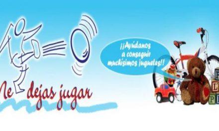 Moraleja desarrollará una campaña de recogida de juguetes del 12 al 16 de diciembre