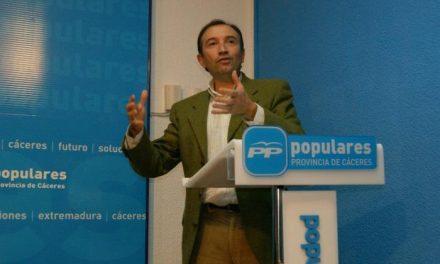León señala que ahora al PP le toca cumplir su palabra con los ciudadanos y no olvidar al partido