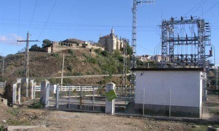 La nueva subestación de Coria tendrá el doble de potencia que la actual y se construirá con 1,6 millones