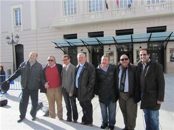 El flamenco de Extremadura estará representado en el festival de la ciudad francesa de Nimes