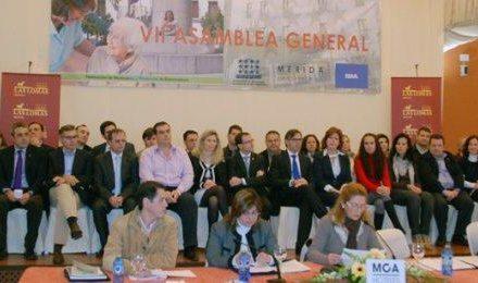 El PP de Moraleja felicita al alcalde de la localidad que ha sido nombrado miembro del comité de la Fempex
