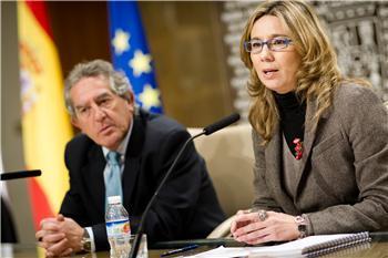 El Gobierno de Extremadura tiende la mano a la oposición para buscar acuerdos para el presupuesto de 2012