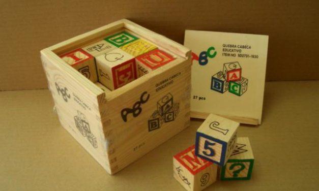 El Instituto de Consumo publica una guía para ayudar a los padres a elegir juguetes seguros para los niños