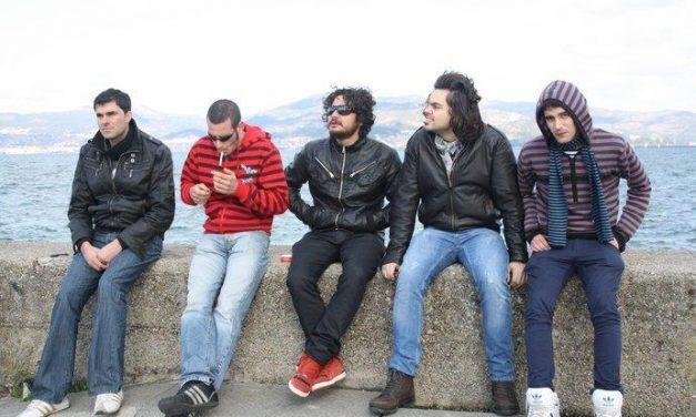 """""""Pedrá, Tributo a Extremoduro"""" cierra su gira 2011 en Montehermoso tras más de 30 conciertos"""