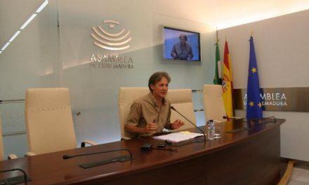 IU Extremadura incorpora cuatro nuevos miembros a su presidencia tras la dimisión de ocho integrantes