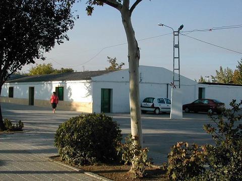 El Ministerio de la Vivienda licita las obras de  construcción de un albergue en Casar de Cáceres