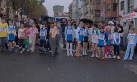 La asociación Serfinex ha organizado la XI San Silvestre de Coria para el próximo día 29