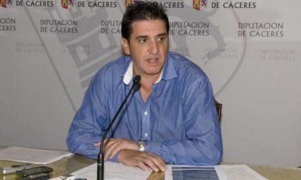 La Diputación de Cáceres destinará en 2012 más de 40 millones de euros a inversiones en la provincia