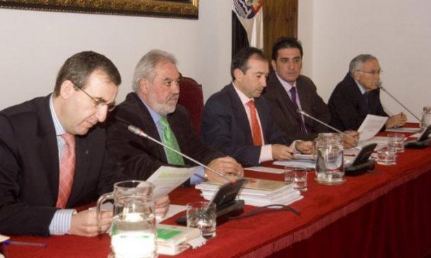 La Diputación de Cáceres aprueba el presupuesto para 2012 con los votos en contra de los socialistas