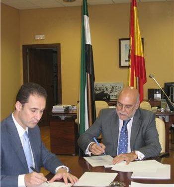 El Gobierno de Extremadura invertirá 500.000 euros en materia de  mediambiente e inserción social