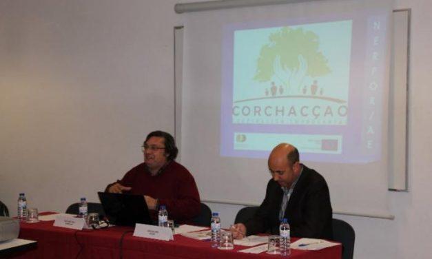 El proyecto Corchacçao analiza las posibilidades de promocionar el corcho a través del turismo