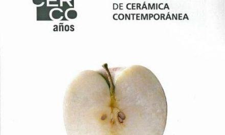 El Museo Pérez Comendador de Hervás acoge la muestra CERCO sobre cerámica contemporánea