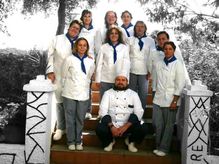 El taller de empleo de Cocina de Guijo de Granadilla organiza una jornada micológia para el día 19