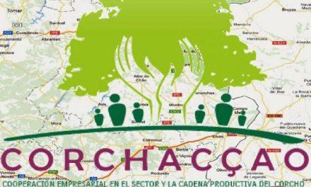 El Proyecto Corchacçao promociona el uso del corcho entre los ciudadanos de Badajoz