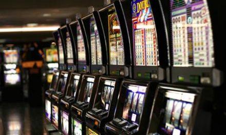 La Policía ofrece consejos para evitar el robo en las máquinas tragaperras del interior de los bares