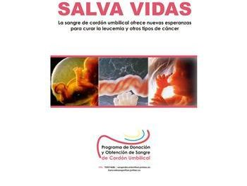 El Banco de Sangre de Extremadura alcanza las 1.000 donaciones de sangre de cordón umbilical