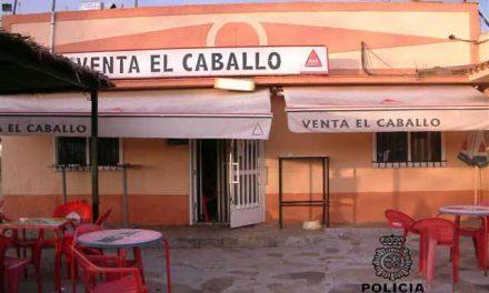 La policía detiene en Badajoz a un individuo por varios robos con fuerza en establecimientos y vehículos