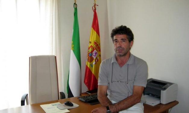 Rodrigo Nacarino espera dar continuidad al programa contra la drogadicción que opera en la zona