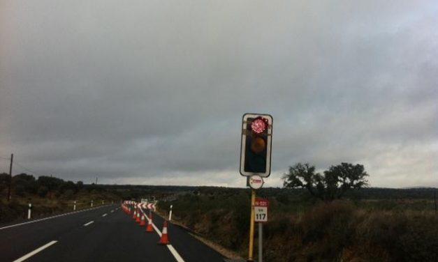 El presidente de la Diputación de Cáceres defiende la conversión en autovía de la N-521