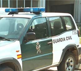 La Guardia Civil registra ocho viviendas y detiene a 13 presuntos narcotraficantes en barrios de Badajoz