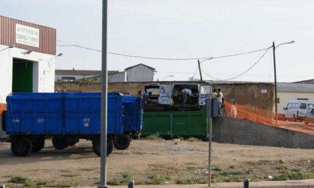 Apag Extremadura Asaja denuncia robos en explotaciones de La Nava de Santiago y Cordobilla