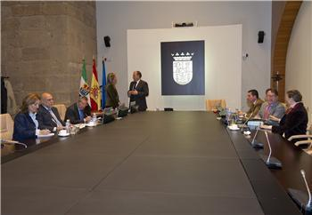 El Consejo de Gobierno aprueba siete nuevas encomiendas de gestión a GPEX con 6,7 millones