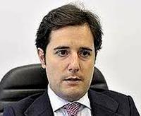 Arias Cañete ficha al extremeño Adolfo Díaz Ambrona, como secretario general técnico