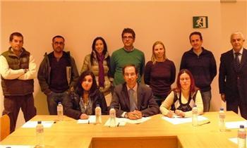 La dirección de GPEX y el Comité de Empresa consiguen un acuerdo para la mejora del empleo