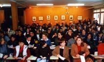 La Consejería de Educación premia a nueve institutos de la región con los premios Joaquín Sama