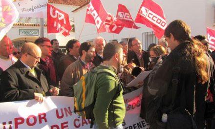 Rodrigo Nacarino anima a los políticos a demandar en Lisboa la continuidad del Lusitania por Extremadura