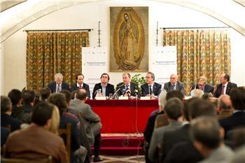 Monago anuncia en Trujillo el pago de 5,6 millones de euros de ayudas a unos 1.500 tabaqueros extremeños