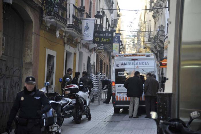 El juzgado decreta el secreto de sumario sobre la reyerta en la que han muerto dos hombres en Badajoz