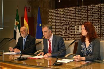 Extremadura alcanza cifras históricas en donación y transplantes de órganos durante el 2011