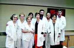 El Hospital Ciudad de Coria ha puesto en marcha un plan pionero para hacer frente al cambio climático