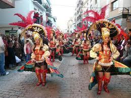El Ayuntamiento de San Vicente premiará con 150 euros al autor del cartel de las fiestas de Carnaval