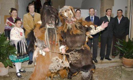 Unas 40 Carantoñas honrarán a San Sebastián, patrón de Acehúche, del 19 al 21 de enero