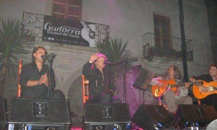 """Coria presenta este jueves en FITUR la XVI edición del Festival de Guitarra Clásica """"Ciudad de Coria"""""""